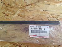 Резинка стеклоочистителя заднего стекла Toyota 85214-31010
