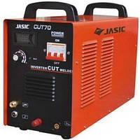 Аппарат плазменной резки (плазморез) Jasic CUT 70(L133)