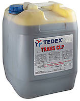 Трансмисионное промышленное масло Tedex Trans CLP-150, 220 (60 л.)