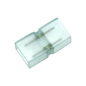 Коннектор для светодиодных лент 220В 5050/3014 (2 разъёма+2pin(2шт.)), фото 2
