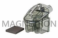 Контейнер для пыли к пылесосу Gorenje 464805 (код:15600)