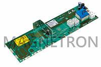 Модуль управления для стиральных машин Gorenje AKO-08-GZK-6 280658 (код:12627)