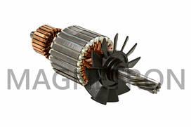Якорь двигателя для мясорубок Zelmer 189.1200 793175 (code: 13250)