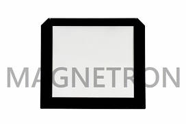 Внутреннее стекло двери для духовки Gorenje 420308 (code: 13351)