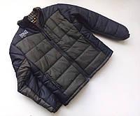 Зимняя куртка для мальчика Everlast