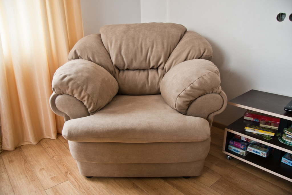 Перетяжка Диван+2 крісла -1