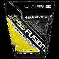 NutraBolicsГейнер Масс ФьюженMass Fusion 2.0 (7,26 kg )