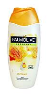 Гель-крем для душа Palmolive Натурэль Питание Мед и Увлажняющее молочко - 250 мл.