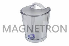 Емкость для воды с крышкой к термопотам Tefal MS-0697721 (code: 15406)