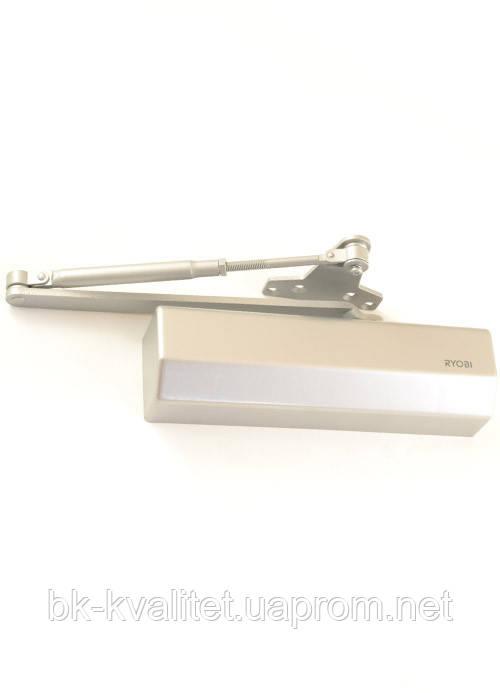 Доводчик RYOBI (Риоби) DS-2550P EN1-3 BC PRL HO, цвет серебристый