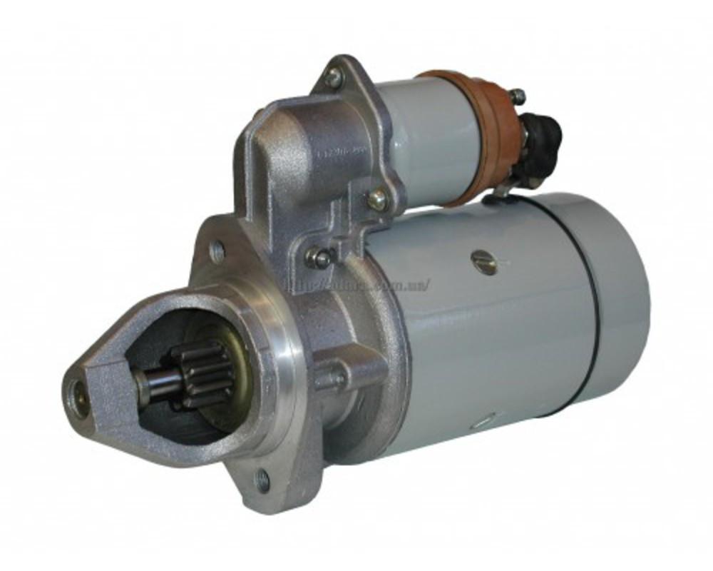 Стартер ГАЗ-53 СТ230-3708000