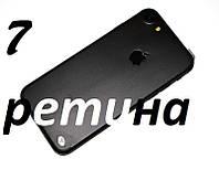"""Смартфон экран «ретина +» iPhone 7- 4,7"""" 1Гб (по факту 512 ОЗУ), 512 встроенной, металл black черный Гарантия!"""
