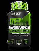Muscle Pharm Для снижения весаShred Sport (60 caps)