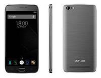 Смартфон Doogee Y200 Grey 2 MicroSim