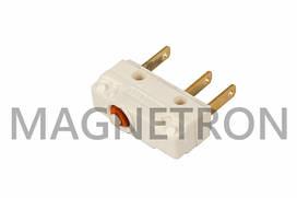 Микровыключатель дозатора V4NST9UL для кофемашин DeLonghi 5113210211 (code: 14555)