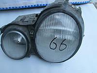 Фара ліва/права Mercedes E210