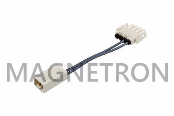 Переходник (адаптер) для вентилятора к холодильнику Indesit C00268767 (code: 04363)