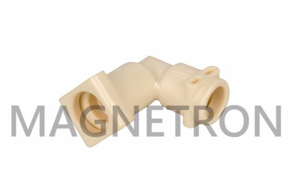 Переходник угловой 90° для кофеварок DeLonghi 5313217101 (code: 14581)