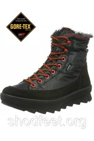 Ботинки LEGERO NOVARA Gore-Tex 700933-00