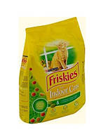 АКЦИЯ! Friskies (Фрискис) Indoor (индор) 10 кг