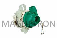 Помпа циркуляционная для посудомоечных машин Electrolux EE314 M 140000397020 (код:13679)