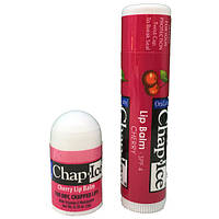 OraLabs Chap Ice Lip Balm Cherry - Бальзам для губ (Вишня), 4.25 г