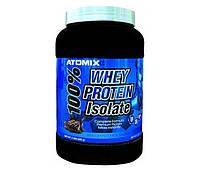 ATOMIXXПротеин изолят100% Whey Protein Isolate (909 g )