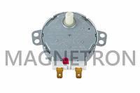 Двигатель поддона для микроволновой печи Bosch 606318 (код:17768)