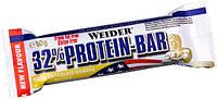 Weider 32%  Protein bar 24 x 60 g