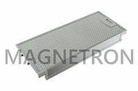 Фильтр жировой (под защелки) передний для вытяжек Bosch 434105 (код:17854)
