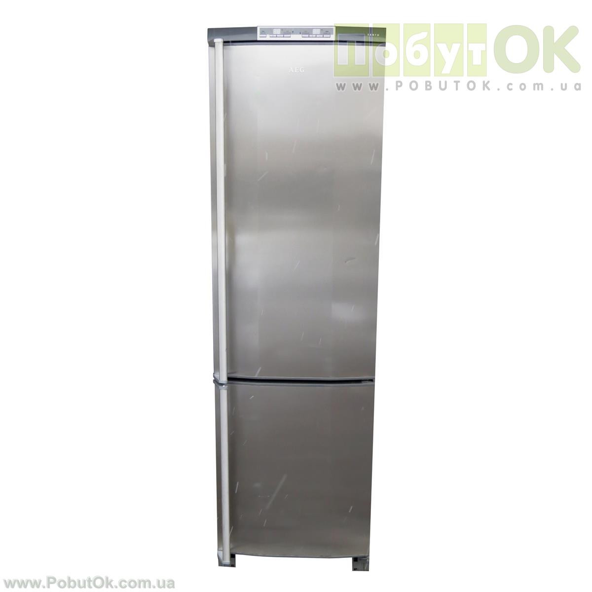 Холодильник AEG 70408-KG (Код:0752) Состояние: Б/У