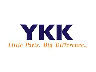 YKK блискавки