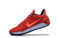 Мужские баскетбольные кроссовки Nike Kobe 12 AD (Red) , фото 1