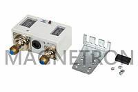 Реле давления двухблочное для холодильной установки ICEAGE HLP830HME (code: 18468)