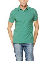 Мужское поло LC Waikiki зеленого цвета