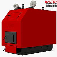Котёл твердотопливный длительного горения Альтеп КТ-3ЕN 200 кВт