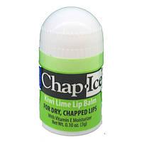 OraLabs Chap Ice Lip Balm Kiwi Lime - Бальзам для губ (Киви), 3 г
