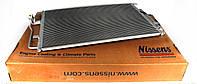 Радиатор кондиционера Sprinter / Фольксваген Крафтер  / Спринтер 2.2-3.0 с 2006 Дания 94917 Nissens