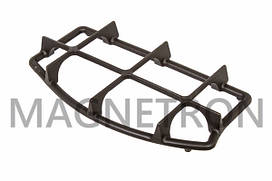 Чугунная решетка (правая) для газовых плит Ariston C00095607 (code: 18786)