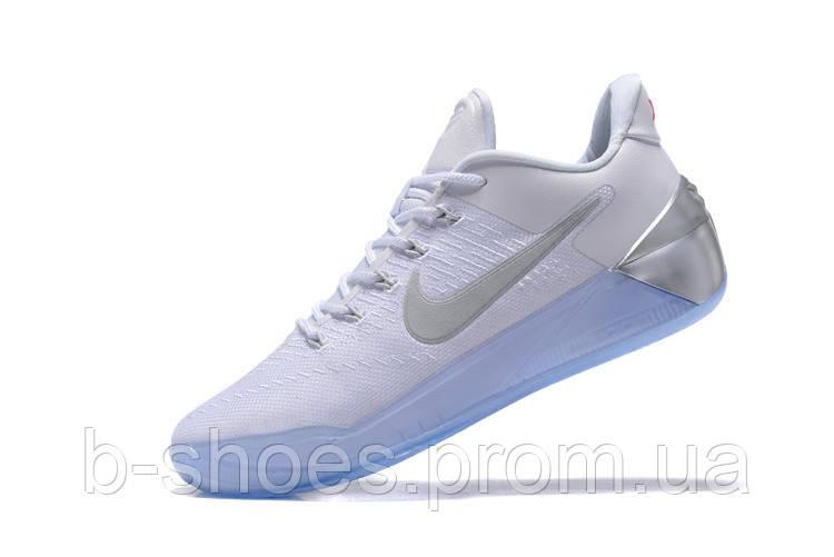 Мужские баскетбольные кроссовки Nike Kobe 12 AD (White)
