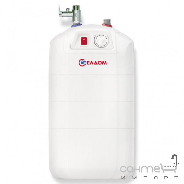 Водонагреватели (бойлеры) Eldom Электрический водонагреватель бойлер ELDOM 72326PMP