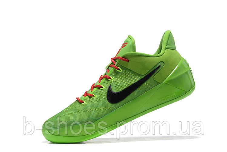 Мужские баскетбольные кроссовки Nike Kobe 12 AD (Lime)