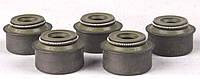 Сальник клапана DAEWOO/CHEVROLET (дв-ль 1,5 8кл.), OPEL (компл. 8шт) 94580655 (пр-во CORTECO)