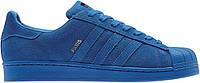 Adidas Superstar 80s City Paris Blue