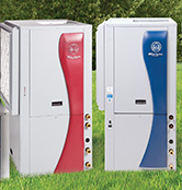 Тепловой насос для охлаждения молока    - Теплові насоси Water Furnace, США в Львове
