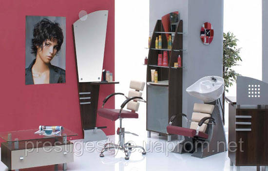 Правильная организация рабочего места парикмахера