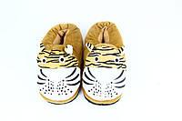 Тапочки-игрушки Тигр