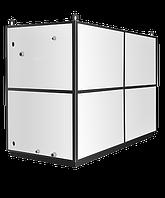 Теплоаккумуляторы Титан