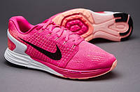 Nike Lunarglide 7 Pink Foil/Black/Pink Pow