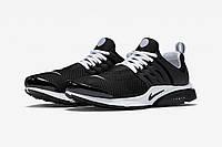 Nike Air Presto BR QS Black